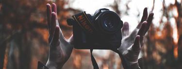 Nueve juegos para practicar fotografía y potenciar nuestra creatividad