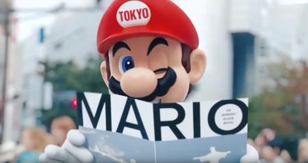 Japón está en negociaciones para incluir una disciplina de Super Mario Run en las Olimpiadas de Tokyo 2020 (actualizado)