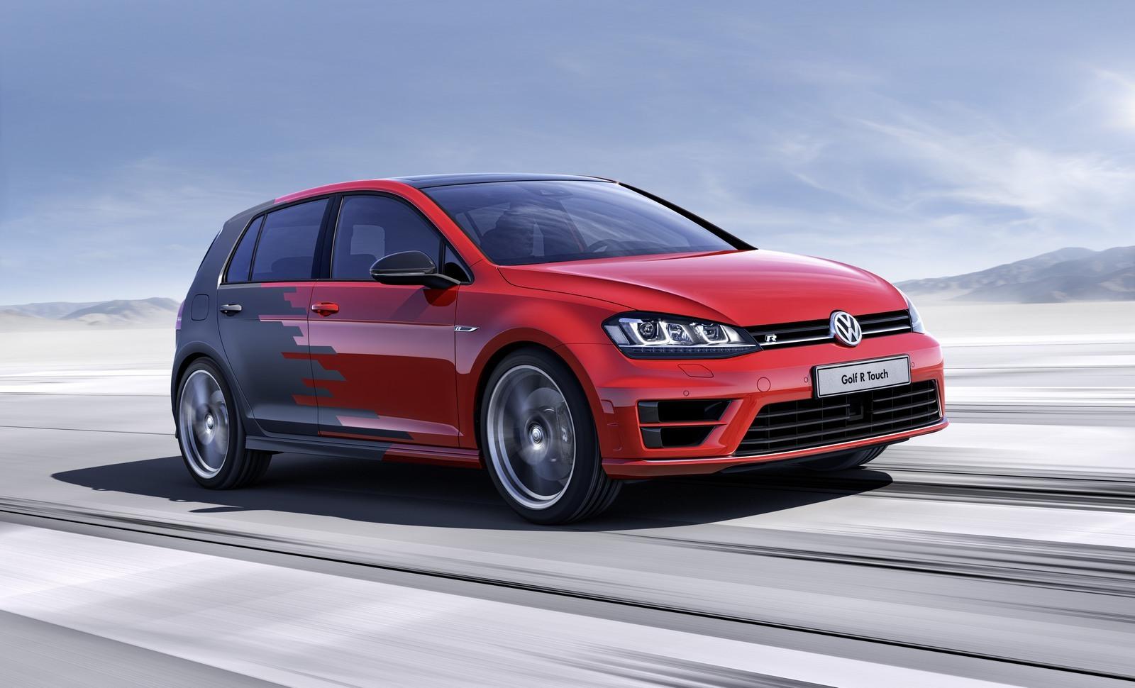 Foto de Volkswagen en el CES 2015 (12/14)