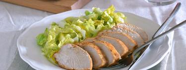 33 recetas con pechuga de pollo fría, ideales para el verano (o preparar la vuelta a comer de tupper)