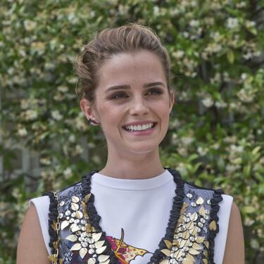 Self-partnered, el movimiento para apreciar y valorar la soltería del que cada vez más personas hablan y al que Emma Watson puso nombre