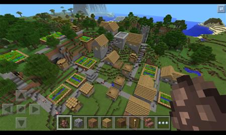 Minecraft - Pocket Edition +1