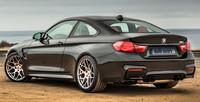 Noelle Motors BMW M4 Coupé