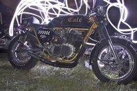 Cafe Racer, renacimiento y actualidad