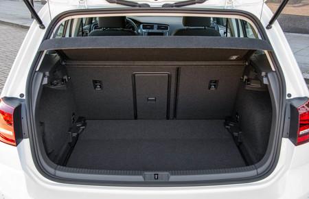 Volkswagen Egolf Maletero