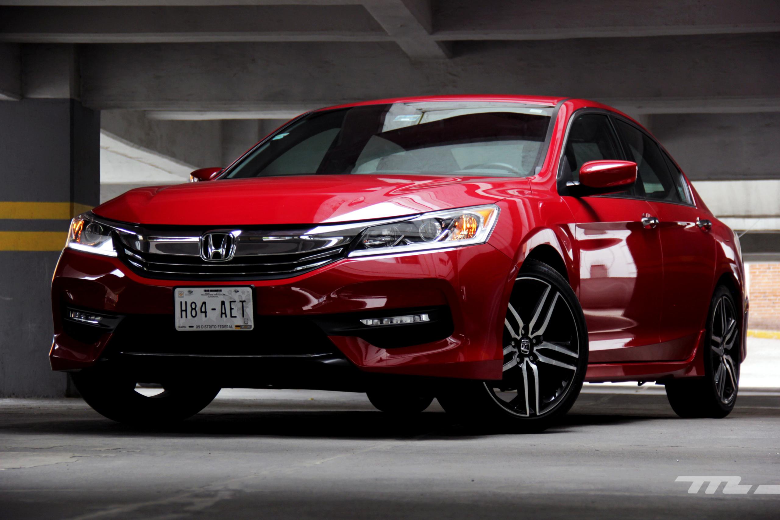 14 fotos más de Honda Accord Sport