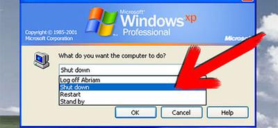 Explicación en vídeo del final de la vida de Windows XP y Office 2003