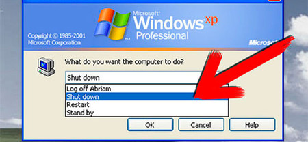 Explicación en vídeo del final de la vida de Windows XP y Office 2003