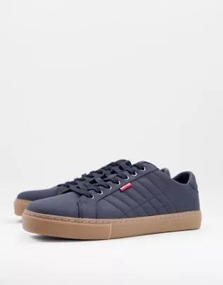 Zapatillas de deporte azul marino Woodward Craft de Levi's