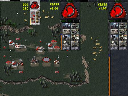 Command & Conquer - Parche v1.06b