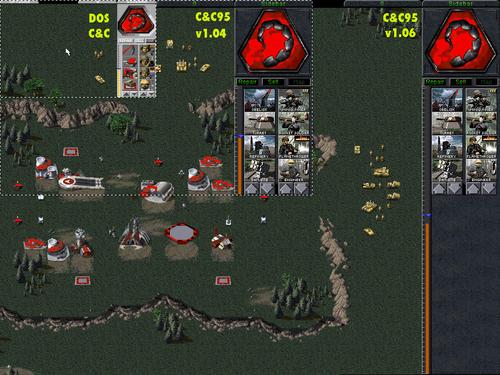 'Command&Conquer',eloriginaldel95,obtieneunnuevoparche
