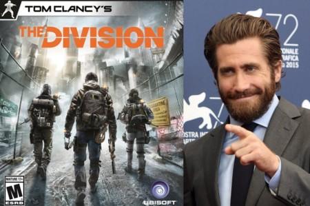 Jake Gyllenhaal protagonizará la adaptación del juego 'The Division'