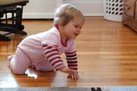 Cómo se detectan los retrasos en el desarrollo psicomotor de los niños (II): la Tabla Haizea-Llevant