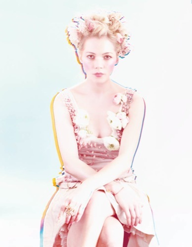Foto de Las 28 mujeres que crean estilo: desde Mary-Kate y Ashley Olsen hasta Blake Lively para Another Magazine (21/26)