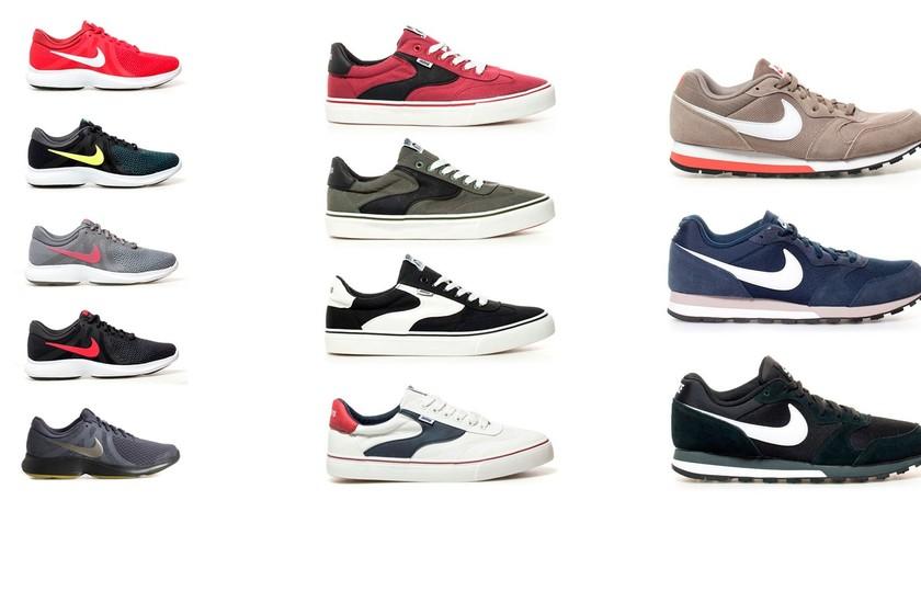 6b4e6b05408 Rebajas en eBay  las 13 mejores ofertas en zapatillas deportivas de marcas  como Nike