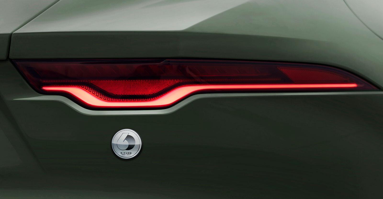 Foto de Jaguar F-Type Heritage 60 Edition (1/9)
