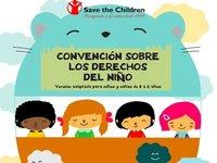 Los Derechos del niño, para niños