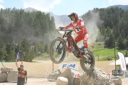 Jeroni Fajardo Trialgp Francia 2018