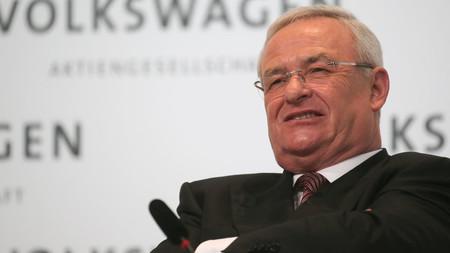 Winterkorn, CEO del Dieselgate de Volkswagen, se refugia en Alemania para evitar los tribunales de EE.UU.