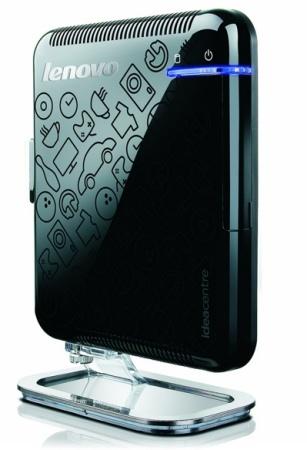 Lenovo prepara un servidor para el hogar y dos ordenadores de salón