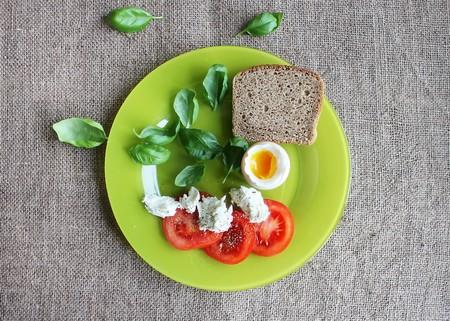 Huevo Desayuno