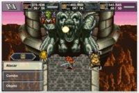 Chrono Trigger para iOS, uno de los grandes juegos del género por fin en la App Store