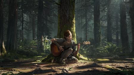 Last Us Parte Ii Musica 1908783