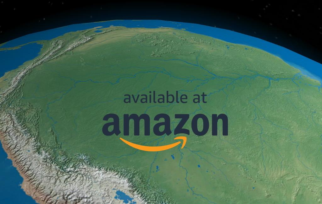 Ocho países de la Amazonía protestan por la concesión de los dominios .amazon al gigante del comercio electrónico