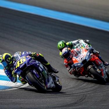 Maverick Viñales ahorra a Yamaha el bochorno de aumentar la sequía de podios por encima de la de 2007