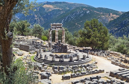 Cómo afecta la crisis a los museos griegos