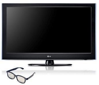 televisor LG Cinema 3D