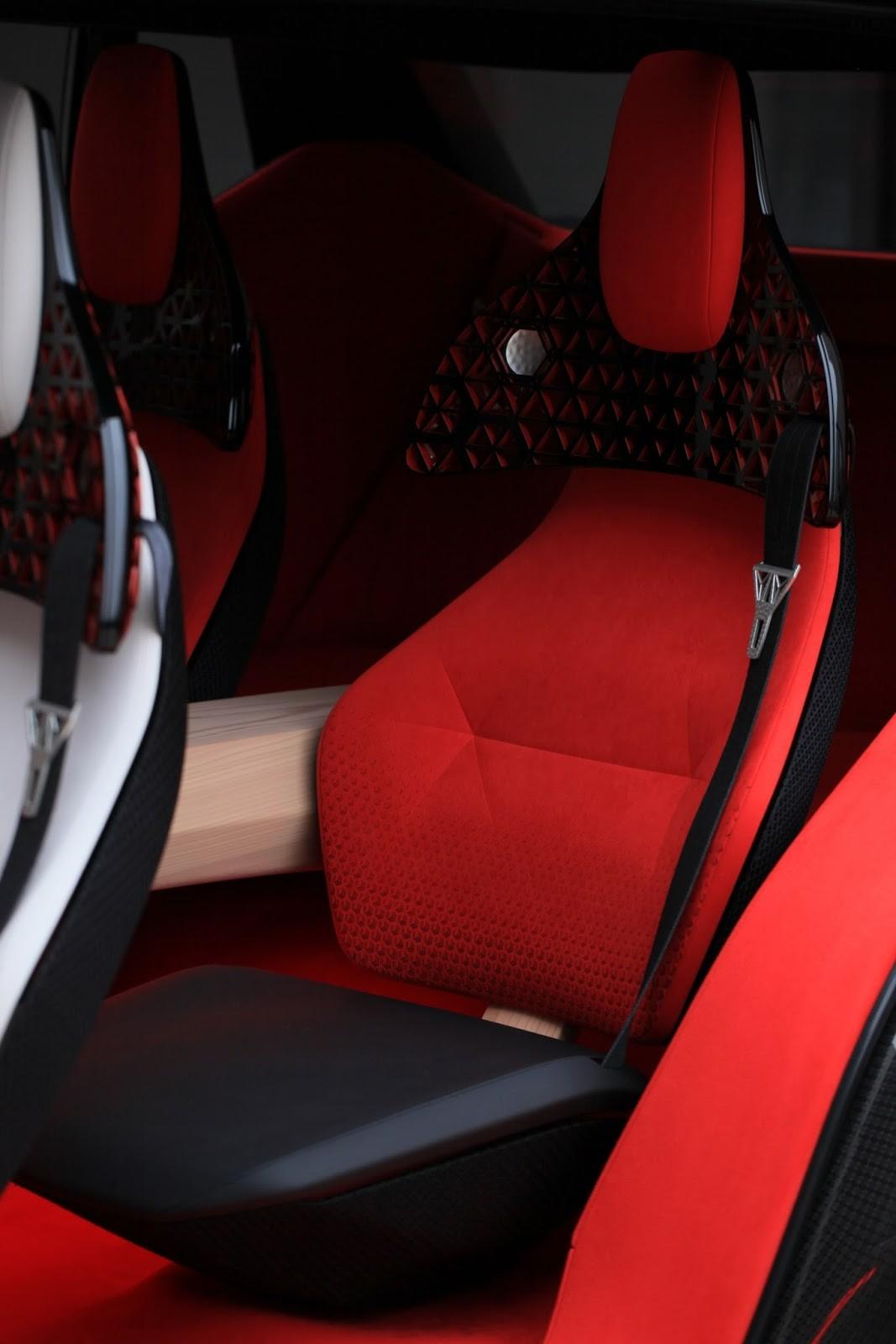 Foto de Nissan Xmotion Concept (20/40)