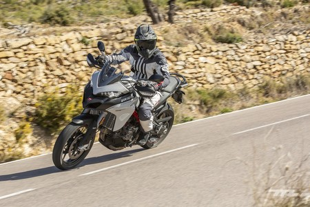 Ducati Multistrada 950 2019 S Prueba 021