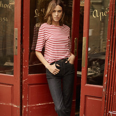 Foto 8 de 8 de la galería alexa-chung-x-ag-jeans-ss-2017 en Trendencias