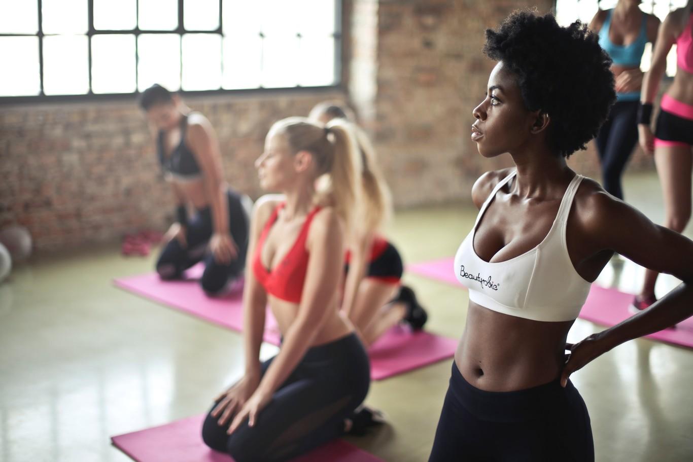 ejercicios cardiovasculares para adelgazar inflamadas