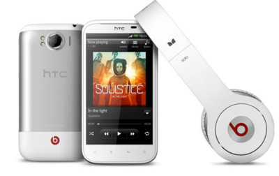 Beats By Dre quiere huir de HTC