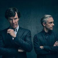 Netflix estrena en enero la cuarta temporada de 'Sherlock' un día después de su emisión en BBC