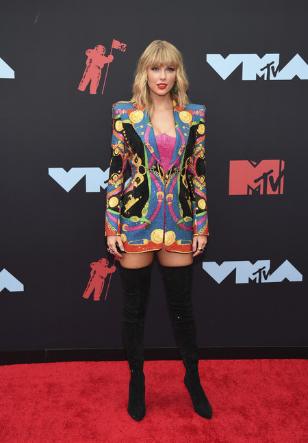 Mtv Vmas 2019 Taylor Swift