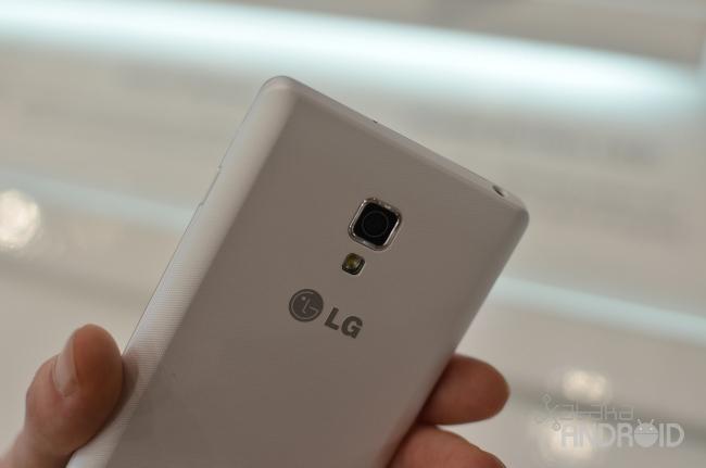 Foto de LG Optimus L7 II (12/13)
