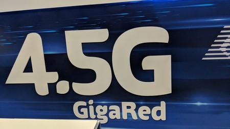 Telcel GigaRed: se presenta en México la nueva red 4.5G que promete una velocidad hasta diez veces mayor a LTE