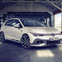 Volkswagen Golf GTI Clubsport 2021, el hot-hatch más vitaminado entra en escena con 296 hp bajo el cofre