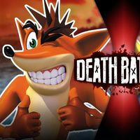 Crash vs. Spyro: los iconos de la PS1 culminan su rivalidad en el último combate A MUERTE de ScrewAttack!