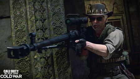 Zrg Warzone