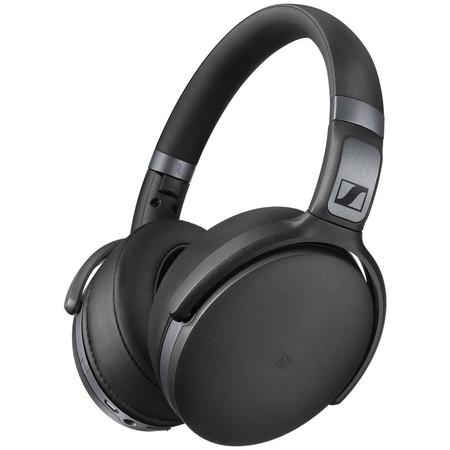 Con la música a cualquier parte gracias a  los auriculares inalámbricos  Sennheiser HD 4.40 BT: ahora en Amazon por 63,75 euros
