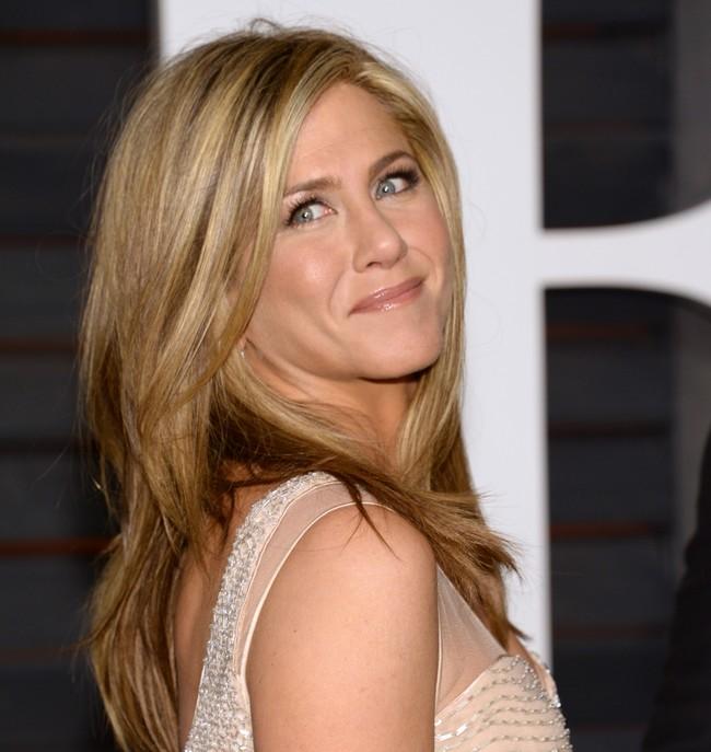 Jennifer Aniston será la presidenta de los Estados Unidos (en la nueva serie de Netflix que estamos deseando ver)