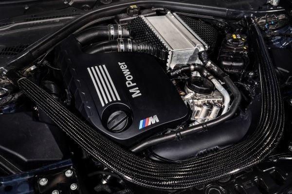 Foto de BMW M3 CS (13/13)