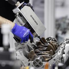 Foto 7 de 27 de la galería mercedes-amg-m-139-2-0-litros-turbo en Motorpasión