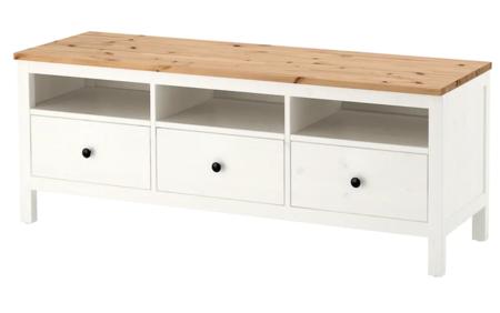 Ikea descuentos muebles