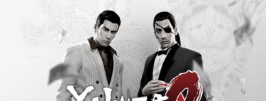 Análisis de Yakuza 0, una superproducción de cine japonés convertida en videojuego