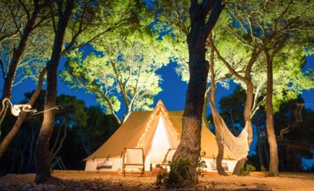 El Glamping viene pisando fuerte: siete destinos europeos que son tendencia en Pinterest